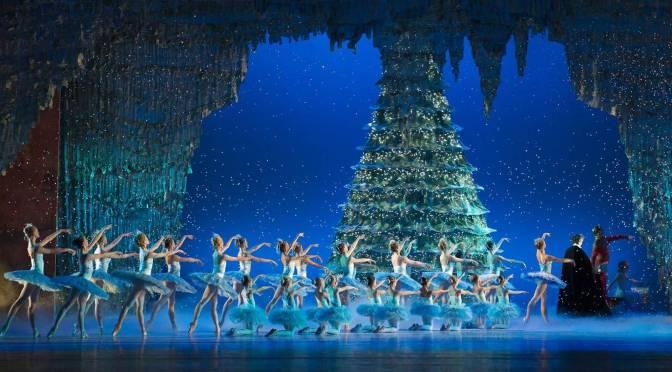 Jul- og Nyttårshilsen til Operaklubbens medlemmer