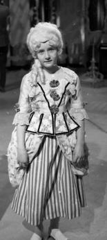 Marianne OW 7 år