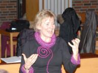 Marianne OW EEE