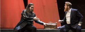 Foto: Opera på Skäret
