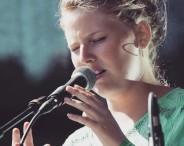 Julie Kleive, sanger Foto: operatilfoket.no