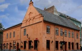 Musikk- og scenehuset Foto: operatilfolket.no