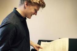 Fergus McAlpine, dirigent Foto: operatilfolket