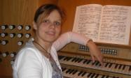 Ieva Berzina , klaver Foto: Operatilfolket