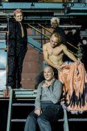 Som Marullo i Rigoletto. Foto: Luzern Stadttheater