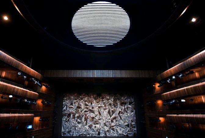 Bli medlem av Operaklubben, opplev medlemskveldene og få glede av alle fordelene