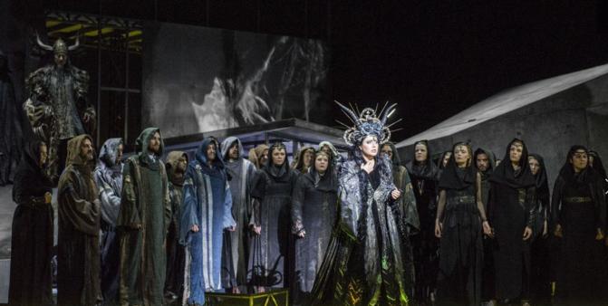 «Norma», neste opera i vår abonnementserie