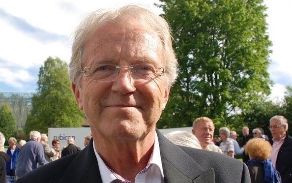 Bjørn Simensen – Kongen av Operaen i Bjørvika