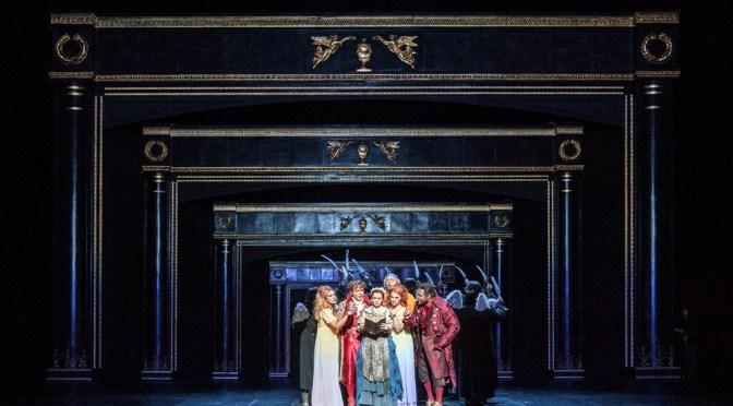 Operaklubbens abonnement 2018/19