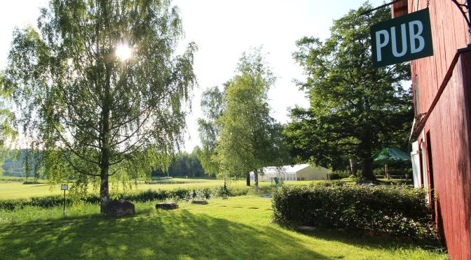 Gallakonsert på Grønsand gård fredag 15. juni