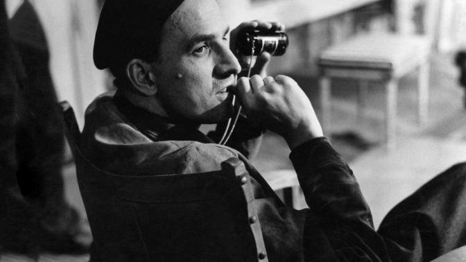 Utekino: Ingemar Bergmans Trollflöjten