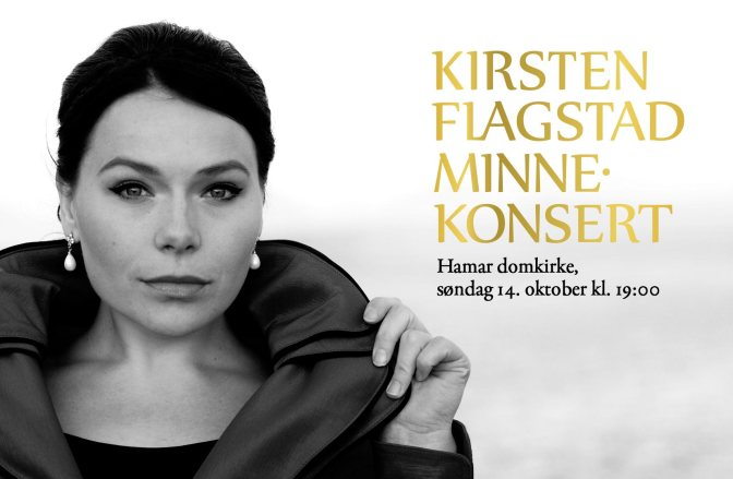 Kirsten Flagstad Minnekonsert