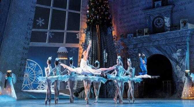 Julehilsen fra Operaklubben