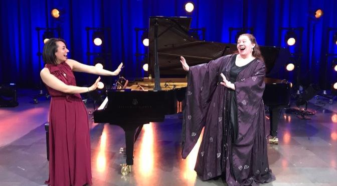 Opera til folket: Digital lørdagsopera 16. mai